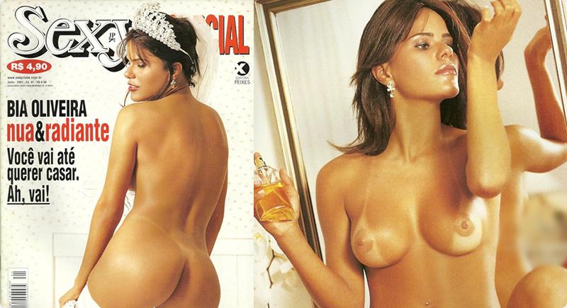 Sexy Especial – Bia Oliveira