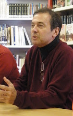 JAVIER MORO EN URDA, 13/12/2011