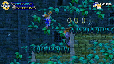 SONIC 4 Episode 2 HD APK + DATA Android free