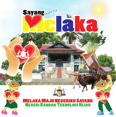 Sayang Melaka
