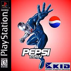 Pepsiman (PSX v1.1) 1