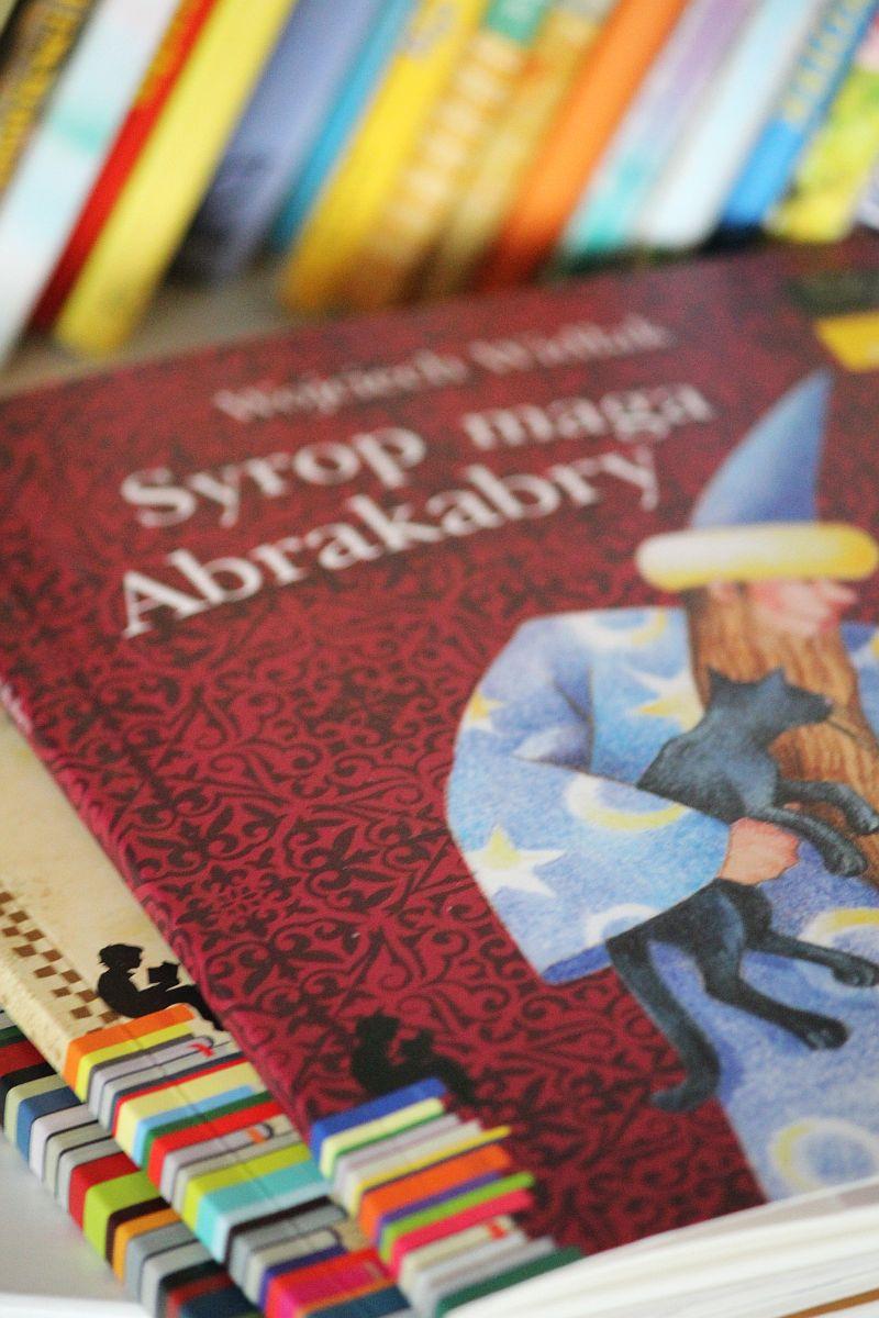 Czytam sobie - program nauki wspierania czytania