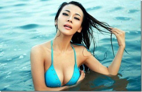 hot chinese sexy girls pics