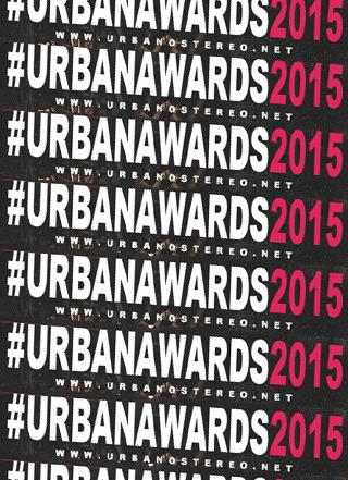 #URBANAWARDS2015