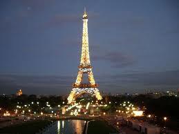 Παρίσι, ο Πύργος του Άιφελ