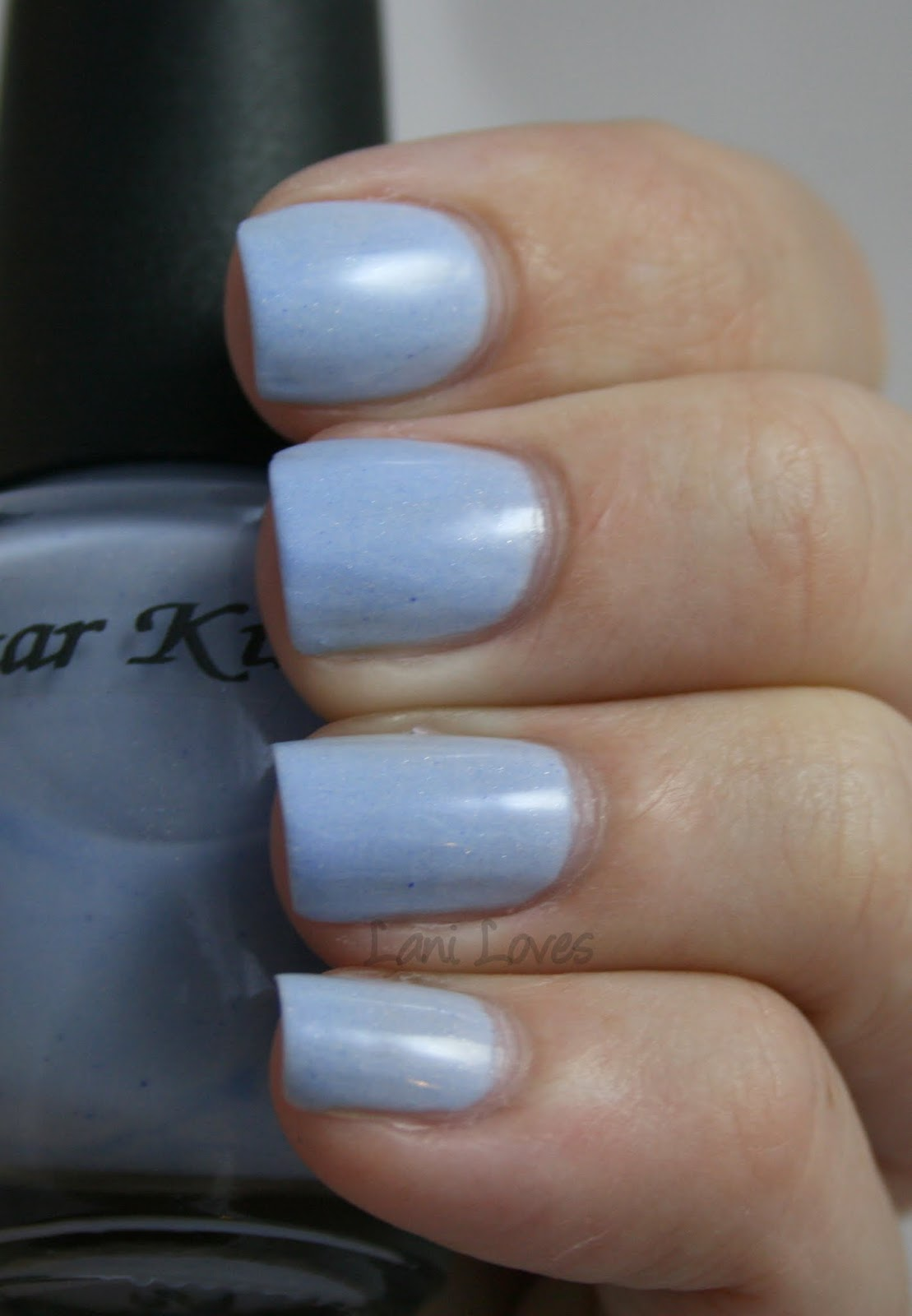 Star Kin Tranquil Swatch