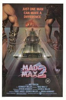 descargar Mad Max 2 – DVDRIP LATINO