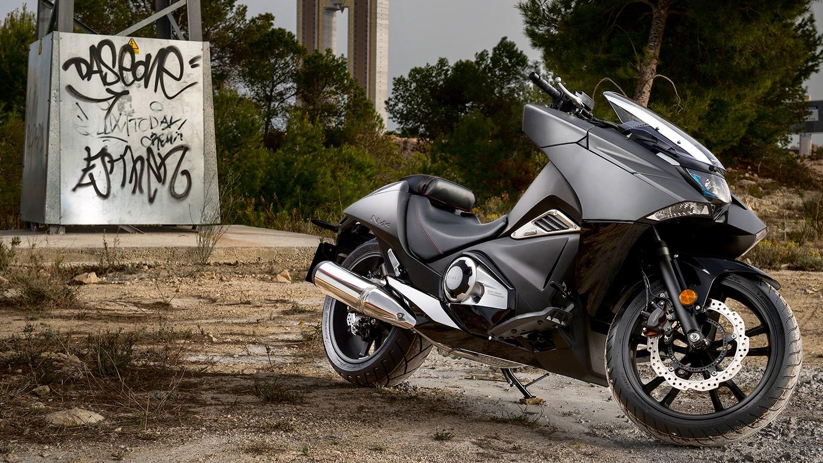 2015 honda nm4 preview for Honda nm4 review