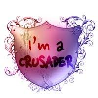 I'm a Crusader