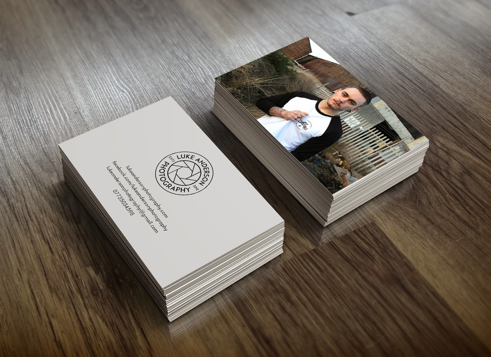 Luke anderson professional practice 2015 like everything else i didnt really know where to start with getting my business cards printed for a good cost so i had to do a little research i asked a magicingreecefo Image collections