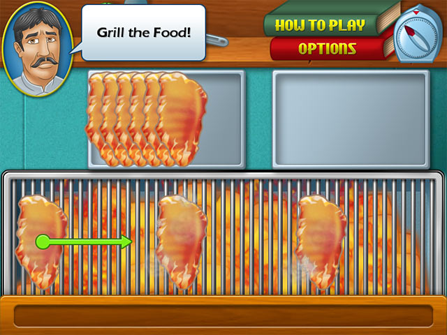Cooking Academy Screenshots 1