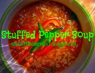 Stuff Pepper Soup