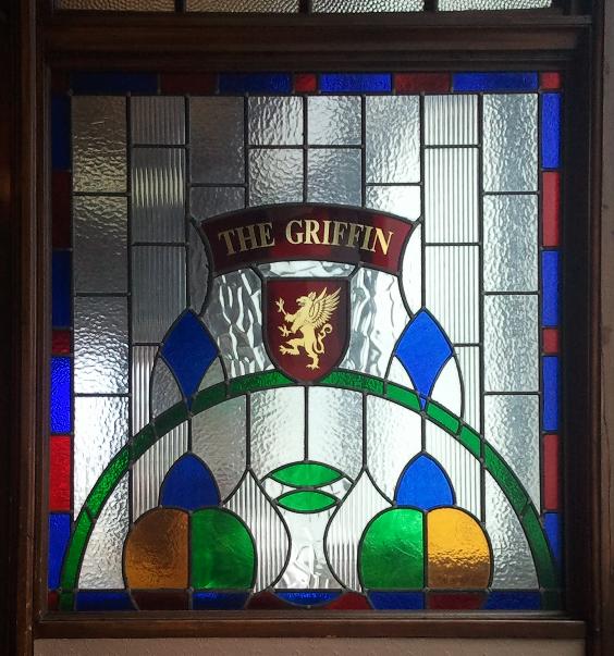 Griffin , Glasgow