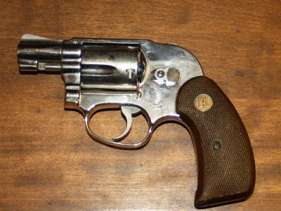 smith and wesson .38 special serial number lookup