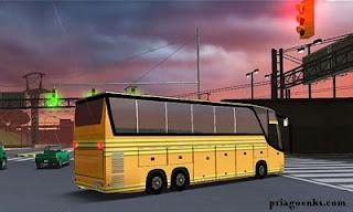 jenis model bus driver terbaru