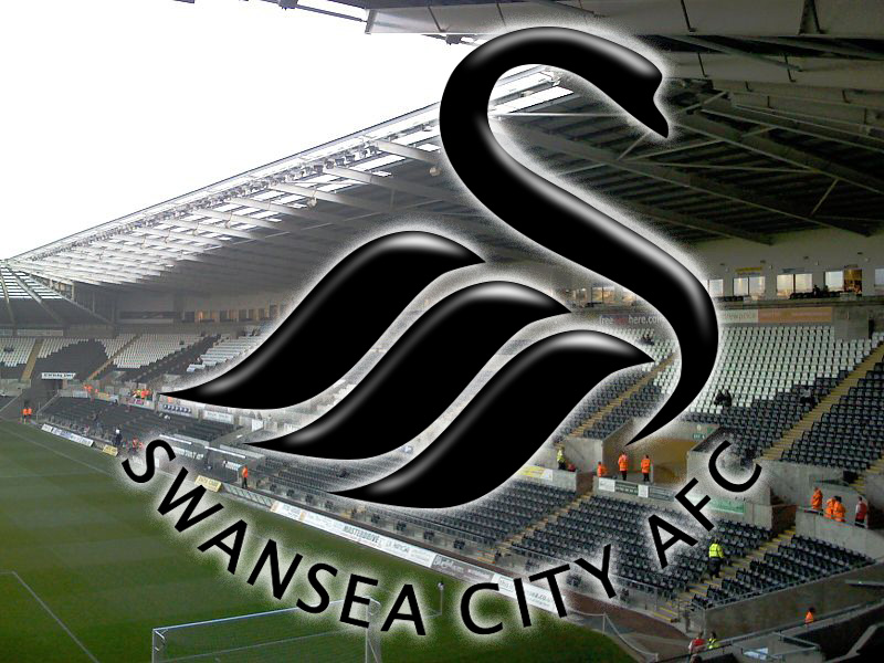 England Football Logos: Swansea City AFC Logo Pictures