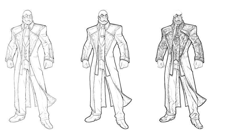 printable-batman-arkham -city-hugo-character_coloring-pages