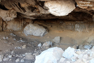 Aspri Petra Cave Kefalos