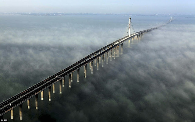 world's longest bridge