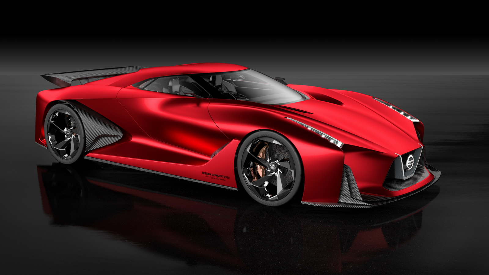 Nissan Gunning For Tesla With Future All Electric Gt R