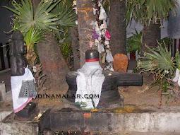 அருள்மிகு பாலஜகுஜாம்பிகை சமேத அருள்மிகு வேதபுரீஸ்வரர் திருக்கோயில், செய்யாறு