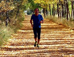 Salvador Olivares Villegas, cogiendo fondo-2011-