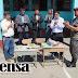 Brigada Militar dona escritorios a escuela de Cruz Blanca