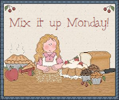 Featured On Mix It Up Monday