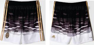Celana jersey Ketiga Juventus 2015/2016 di enkosa sport toko online pakaian bola