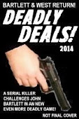 DEADLY DEALS! (tentative title)