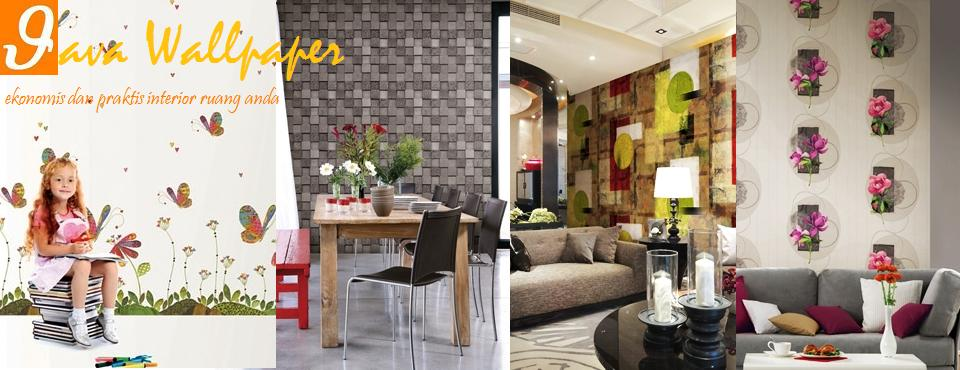 Toko Jual Wallpaper Dinding Indonesia - WallpaperSurabaya.com