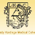LHMC Recruitment 2014 – Walk in Interview for Senior Resident Posts