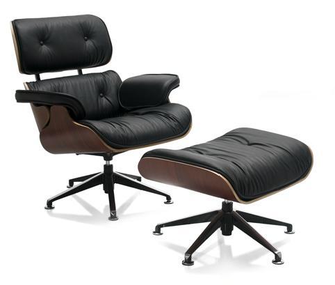 Cl sicos del dise o moderno butacas y sillones de anta o for Butaca sillon individual