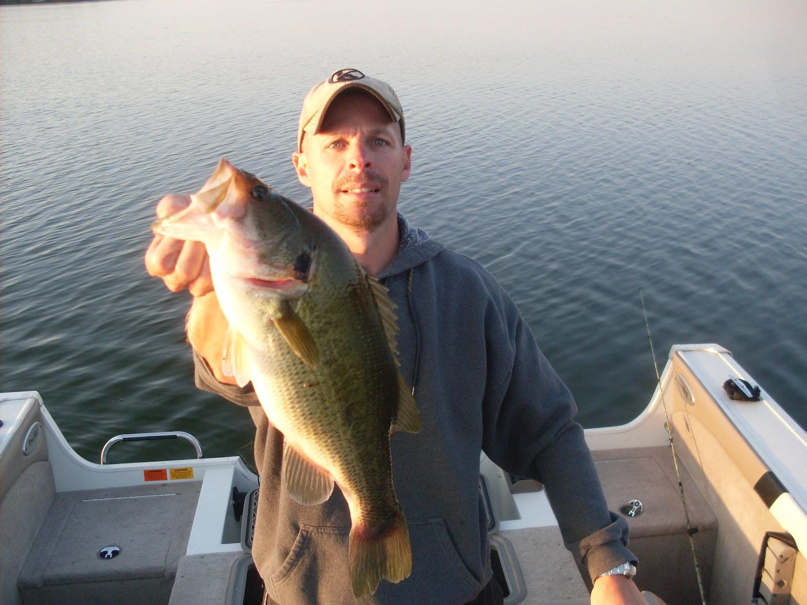 Take the bait guide service on lake minnetonka lake for Lake minnetonka fishing report