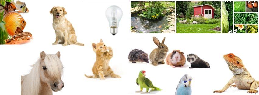 G`schicht`n aus dem Leben by Zoo und Gartenbedarf München