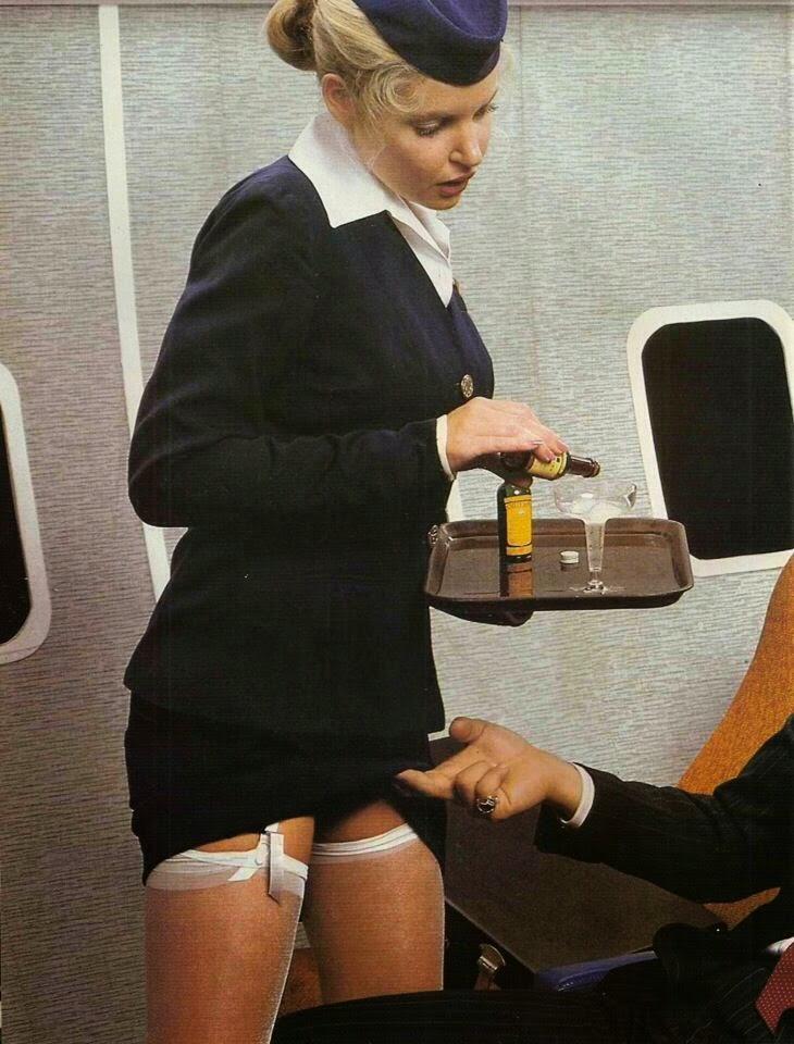 Perks Of Being A Flight Attendant 2018