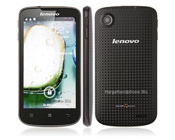 Gambar Lenovo A800