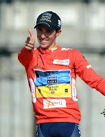 Contador intentará defender el triunfo de 2012
