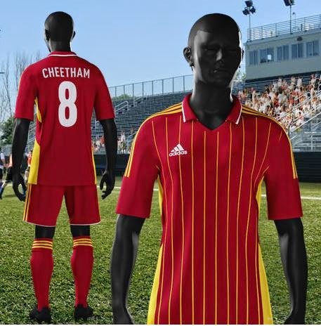 mi-team adidas Melchester Rovers 2014/15 design 1