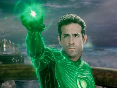 Ryan Reynolds no está interesado en regresar como Linterna Verde