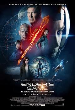 Ender's Game – O Jogo do Exterminador – Dublado