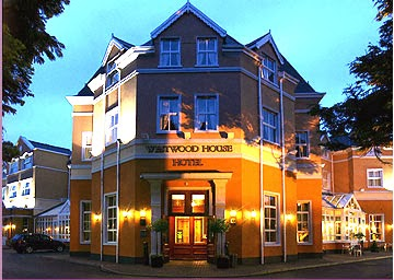 Westwood Hotel: Special Reunion Rates
