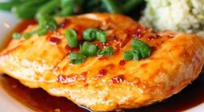 Daftar Harga Menu Quick Chicken dan Aneka Menu Olahan Ayam,