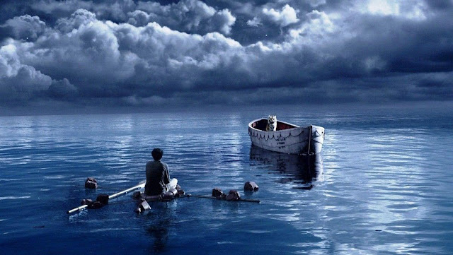 """Life of Pi"" HD Wallpapers for iPhone 5 and iPod touch 01"