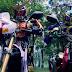 Kamen Rider Gaim Episode 09 Subtitle Indonesia