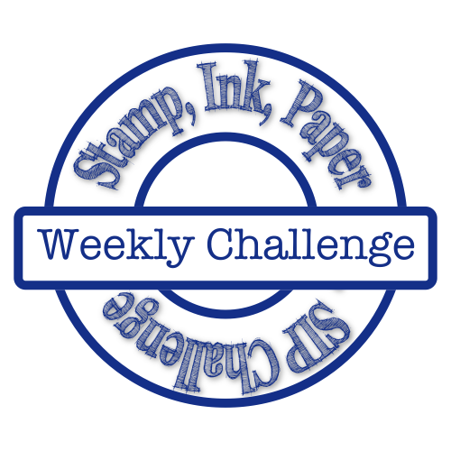 Stamp, Ink, Paper Challenge!