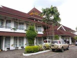 Hotel dan Resort Bagus di Tasikmalaya