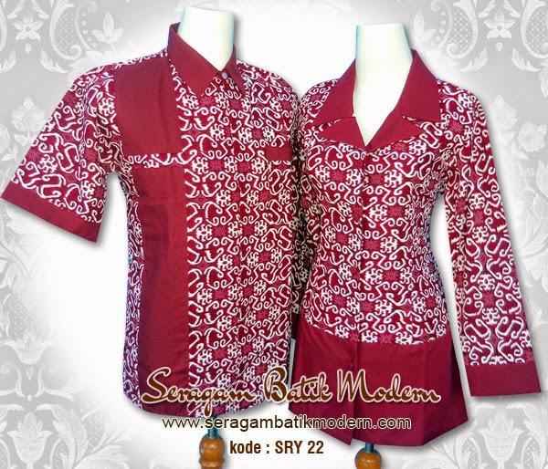 kemeja seragam satuan  Baju Seragam Kantor Wanita Setelan 82a17d526e