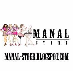 متجري: Manal_store