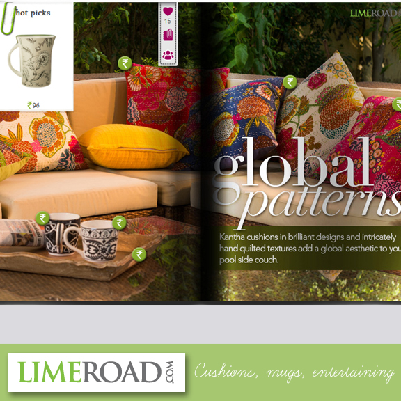 Lime road home decor